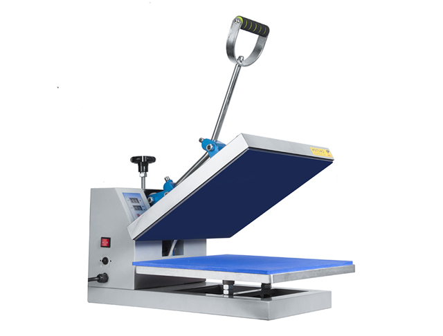 Normal Heat Press Series